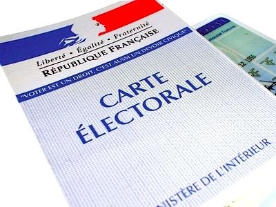 Résultats élections Municipales du 23 mars 2014