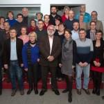 Archives de la campagne élections municipales 2014