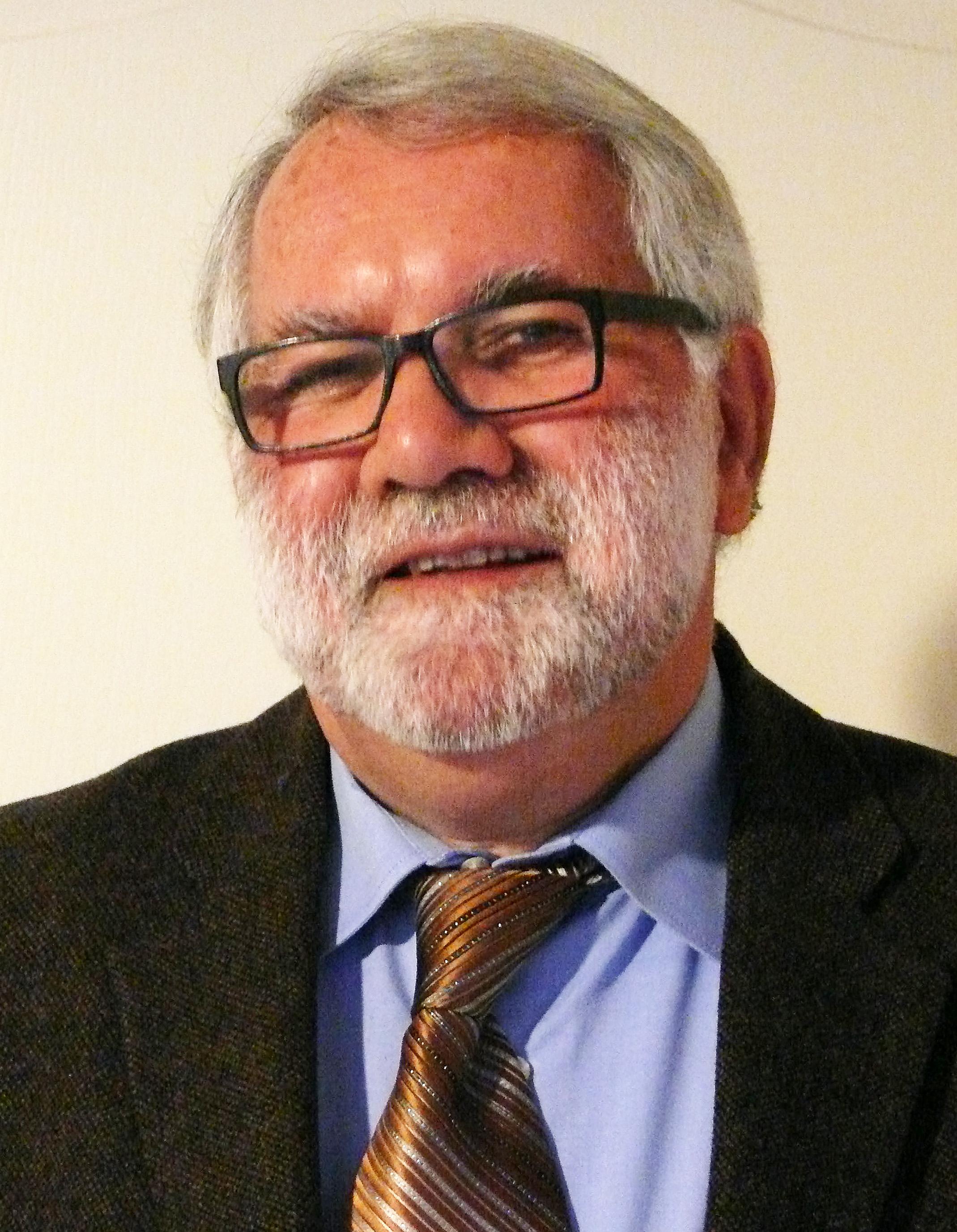 Élections départementales 2015 Déclaration de Michel Ferron