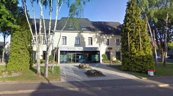 Conseil Municipal du 27 octobre 2016