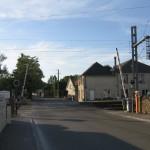 Vers la suppression des passages à niveaux entre Neau et Brée !