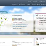 Air Pays de la Loire : un site utile pour s'informer sur la qualité de l'air