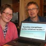 Soirée-débat jeudi 12 mai - Transition énergétique : quelles initiatives locales ?