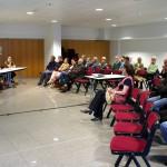 Transition énergétique-initiatives locales: une soirée riche en informations et en échanges