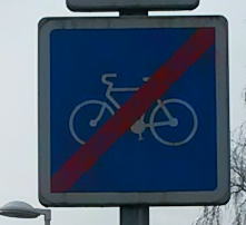 Climat vélo «défavorable» à Bonchamp