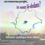 Laval-Agglo, un nouveau territoire, un nouveau projet, ... et nous là-dedans ?