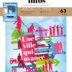 Tribune libre de la minorité Agir ensemble - janvier 2019