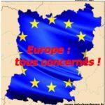 Soirée-débat - Europe : tous concernés !