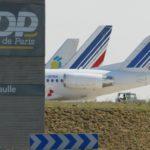 Soutenons la demande de référendum sur  la privatisation (ou non) des Aéroports de Paris
