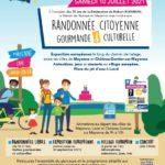 Fête de l'Europe samedi 10 juillet